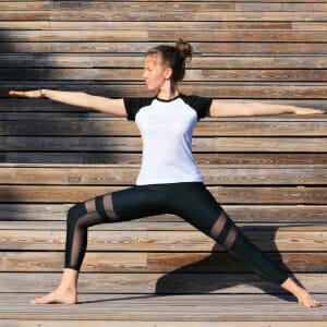 йога для начинающих опытный инструктор