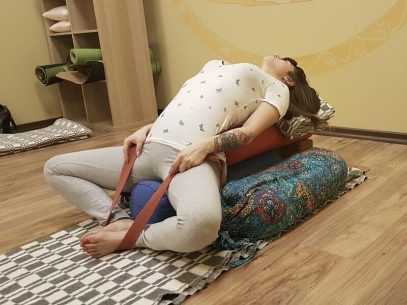 Пренатальная йога.002
