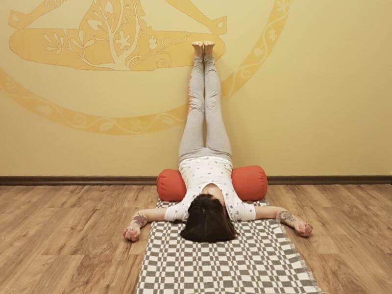 Пренатальная йога.003