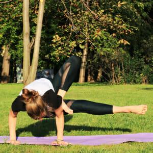 йога в мини-группе москва для начинающих
