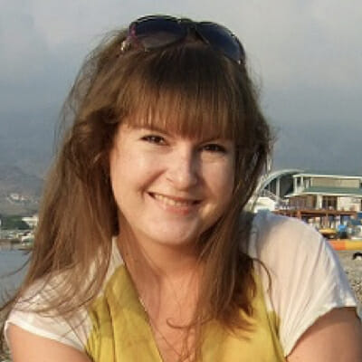 Екатерина Кашигина