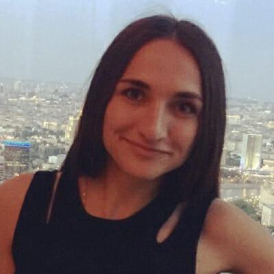 Екатерина Кудрина