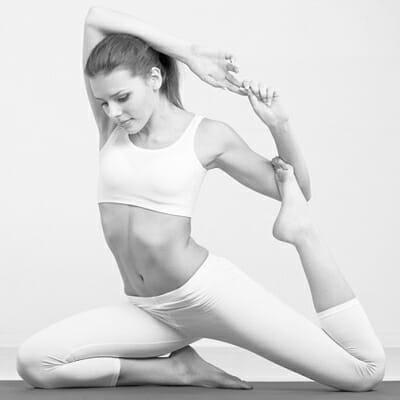 Адекватная йога для начинающих. Занятия с профессиональным инструктором на Ленинском проспекте
